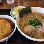 コスパ最強の本格中国料理店 好麺原島店で天津丼セットランチを食べてみた